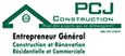 PCJ Construction, Saint-Flavien