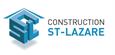 Construction Saint-Lazare, Saint-Lazare