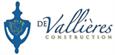 De Vallières Construction, Lévis