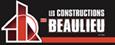 Constructions Marc Beaulieu, Saint-Étienne-des-Grès