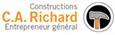 Constructions C.A. Richard, Lac-Beauport