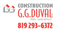 Construction G.G. Duval, Nicolet