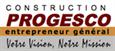 Construction Progesco, Saint-Faustin-Lac-Carré