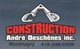 Construction André Deschênes, Montmagny