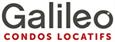 Galileo Condos Locatifs, Cap-Rouge