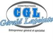 Constructions Gérald Lapointe, Saint-Lambert-de-Lauzon