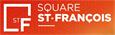 Square Saint-François, Terrebonne