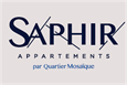 Saphir Appartements - Lebourgneuf, Québec