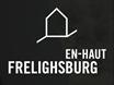 Frelighsburg-en-haut, Frelighsburg