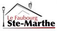 Le Faubourg Ste-Marthe, Sainte-Marthe-sur-le-Lac