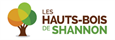 Les Hauts-Bois de Shannon, Shannon