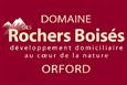 Domaine des Rochers Boisés, Sherbrooke