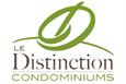 Condos Le Distinction, Québec